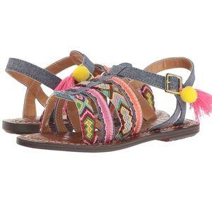 Sam Edelman 'Gigi Nancy' sandal